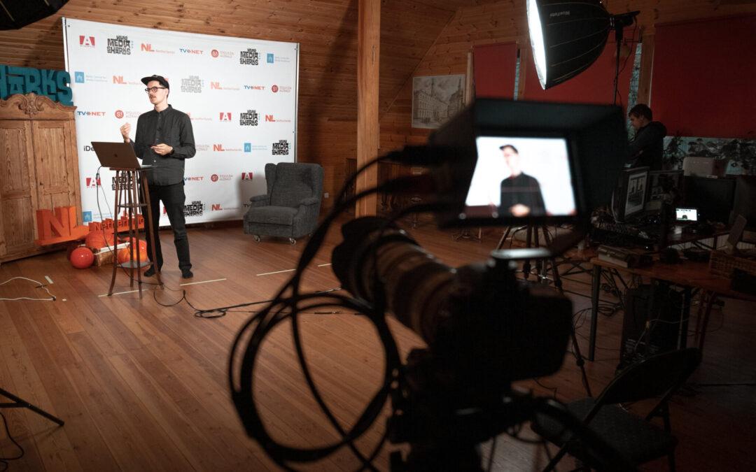 «Young Media Sharks» nometne atklāj jaunos Latvijas mediju talantus